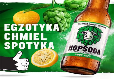 hopsoda